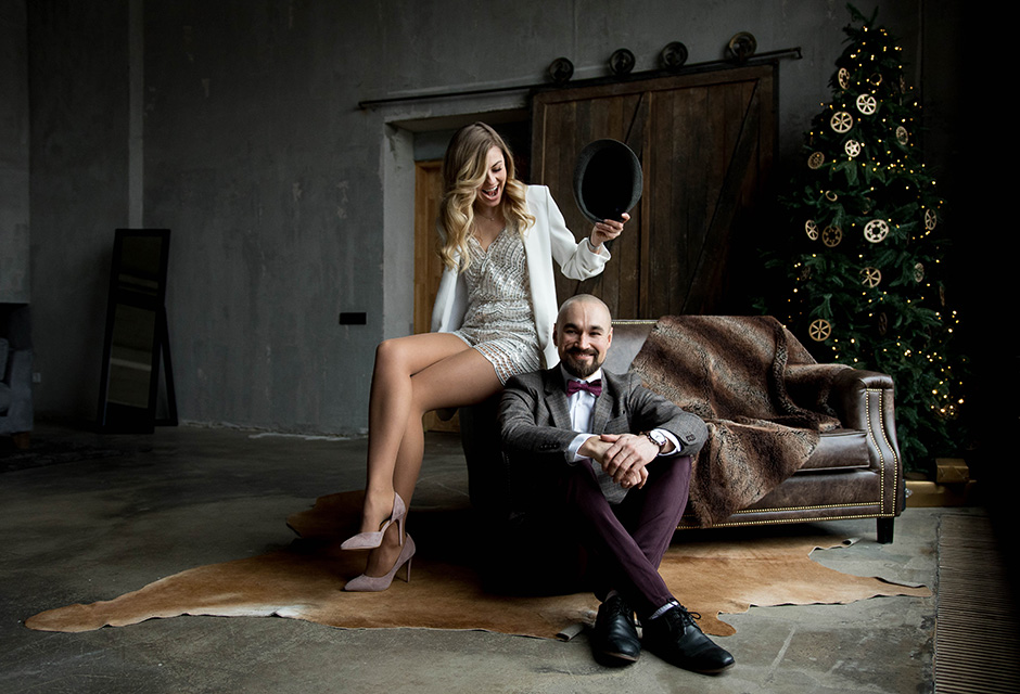 photography services in Kiev: couple photoshoot